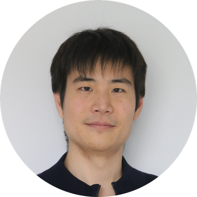 Yoshihiko 'Yoshi' Suhara